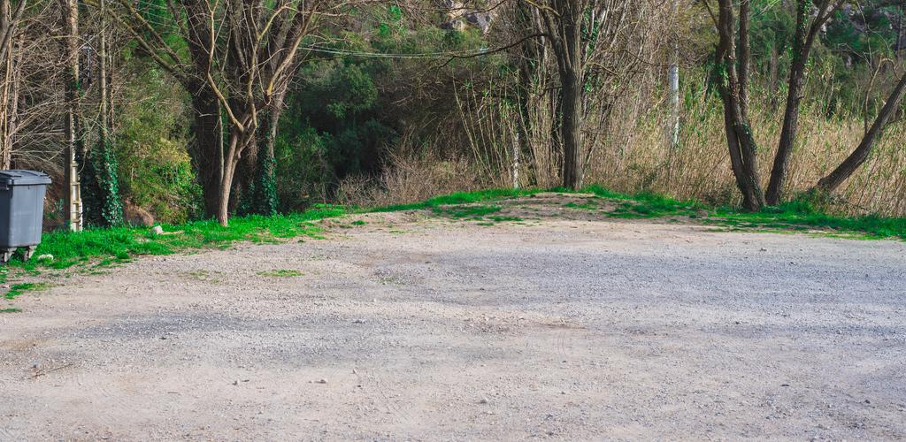Aire de camping car Mourèze 2019 - Laura Maurel/ OT de Mourèze - OT du Clermontais