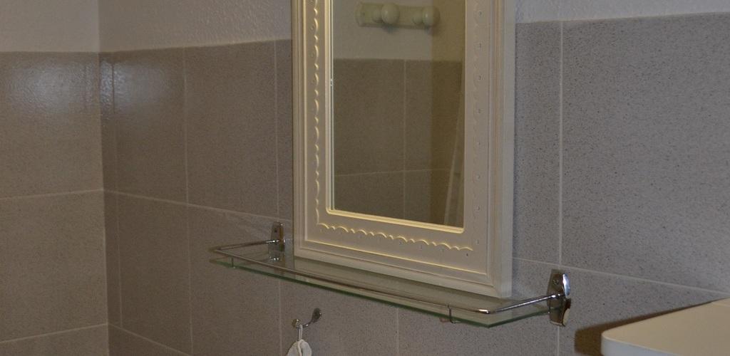 la salle de bain et wc indépendant privatifs lunes