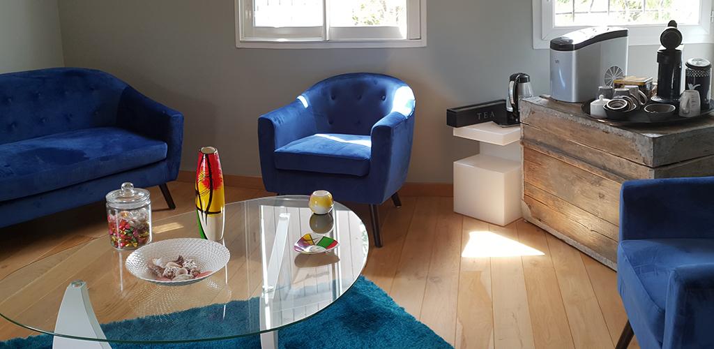 Chambres d'hôtes Villa Alyzea à Bessan 2019-Villa Alyzea