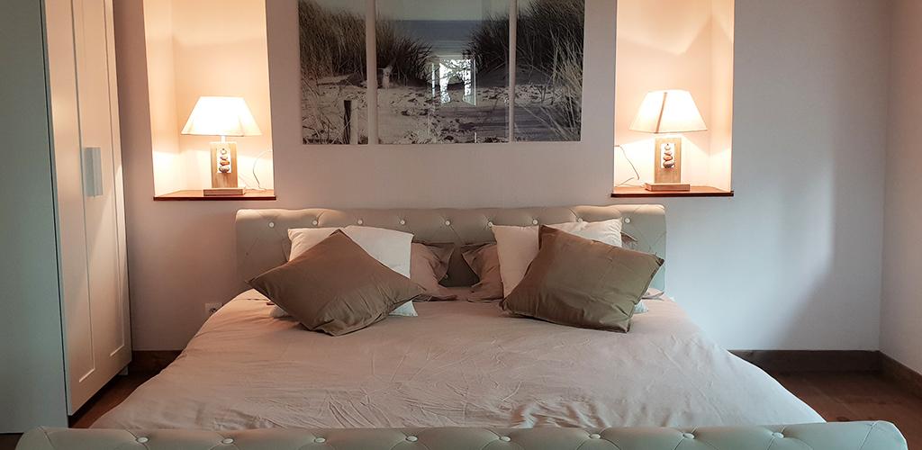 Chambres d'hôtes Villa Alyzea à Bessan - Suite Viognier 2019-Villa Alyzea
