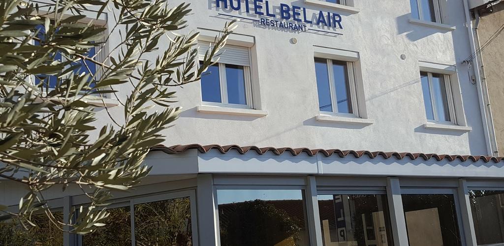 HOTEL BEL AIR BALARUC LES BAINS HOTEL BEL AIR