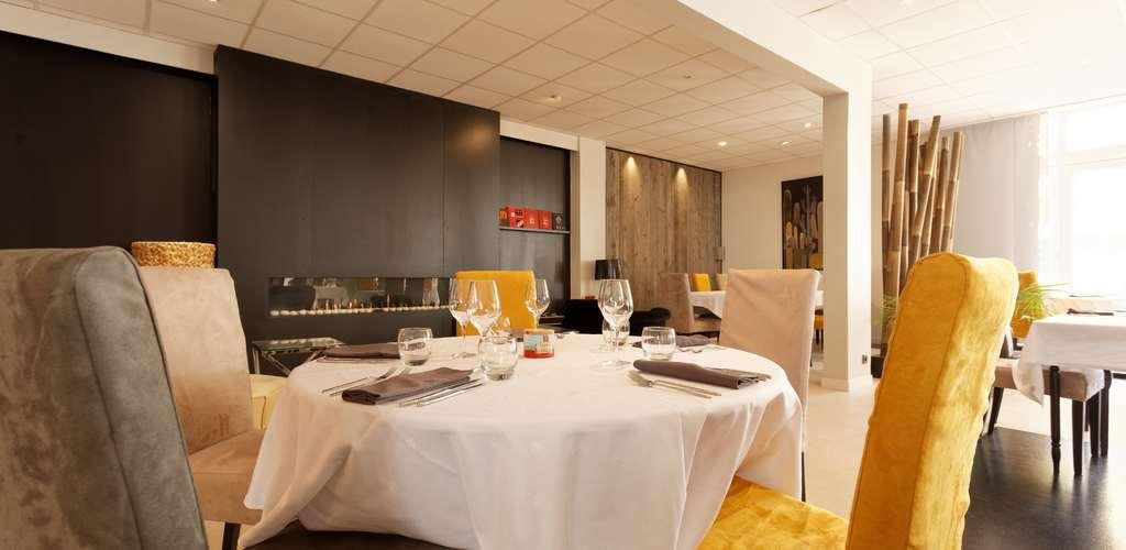 Restaurant le Trident Hotel Neptune