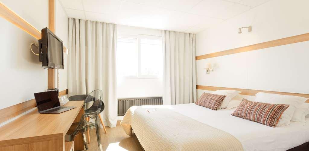 Chambre 1 ou 2 personne Hotel Neptune