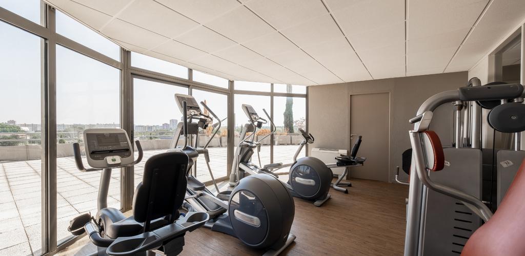 FR476FITNESS Salle de Fitness