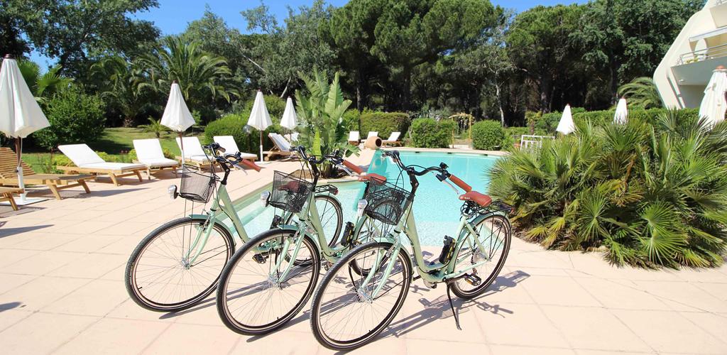 Location de vélos Golf Hôtel LGM