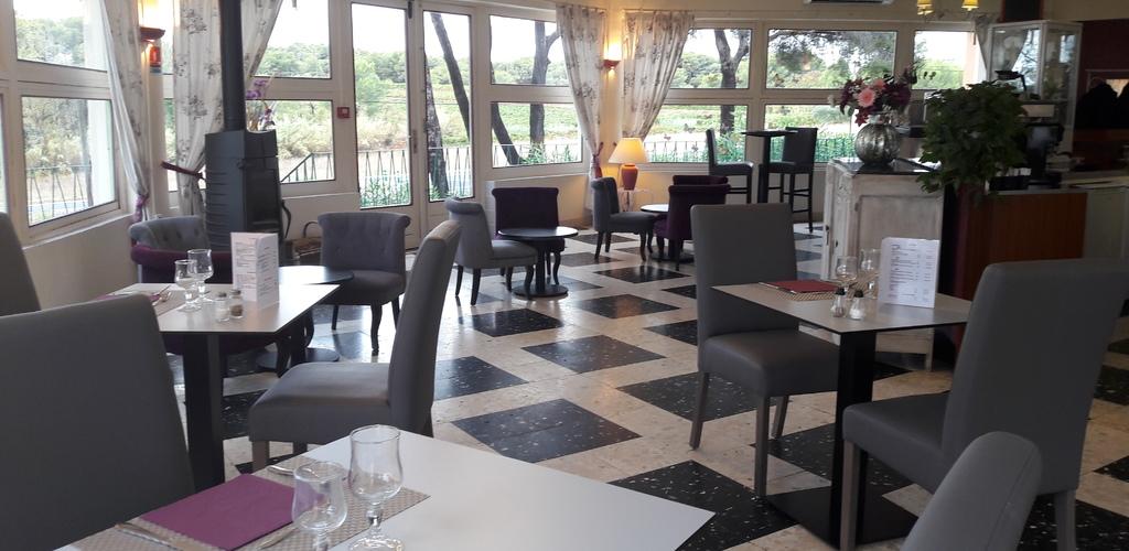 Les Rocailles SAM Montagnac Hôtel Les Rocailles