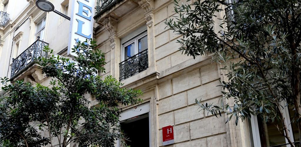 HOTELDELACOMEDIE_OTM_5 © Hôtel de la Comédie