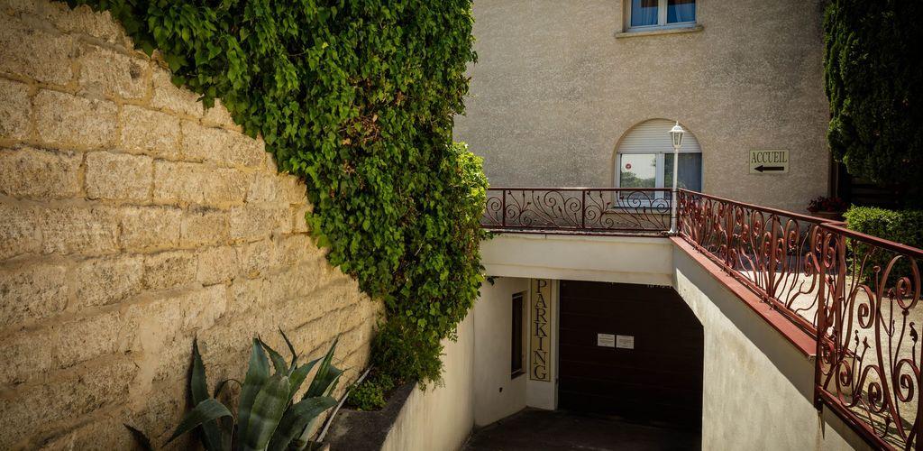 Hotel Ulysse-Montpellier_10 2017 - Hervé Leclair_Asphéries - Sud de France Développement