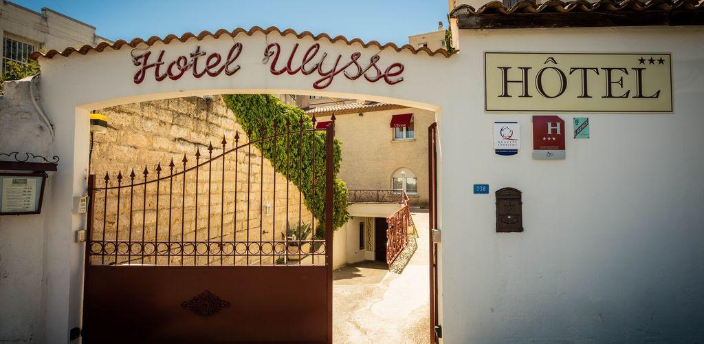 Hotel Ulysse-Montpellier_7 2017 - Hervé Leclair_Asphéries - Sud de France Développement