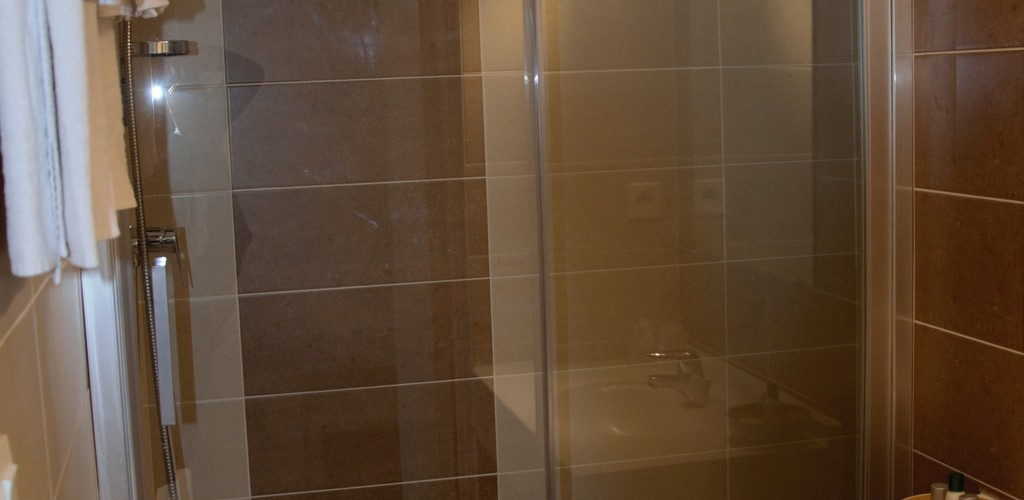 sdb-78 © Hotel Albizzia Valras