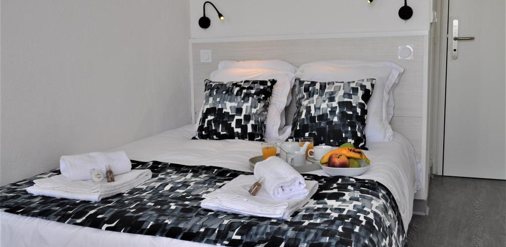 Chambre-Confort-1-2 Hotel de la Mer