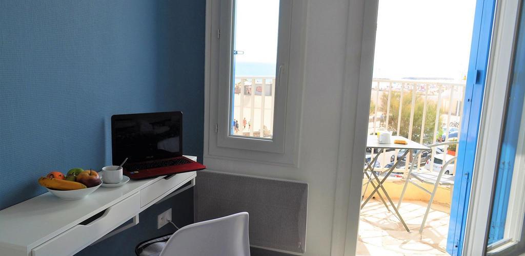 Chambre-Confort-2-2 Hotel de la Mer