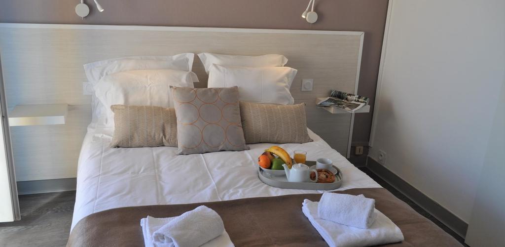 Double-vue-mer-3 Hotel de la Mer