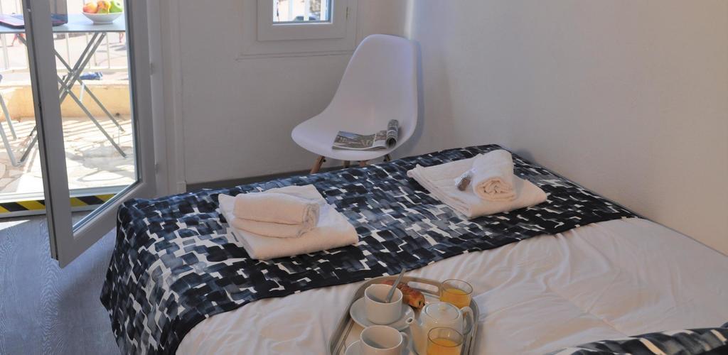 Chambre-Confort-3-2 Hotel de la Mer