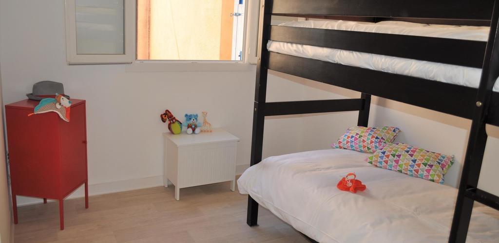 Suite-familiale-c--t---enfants Hotel de la Mer