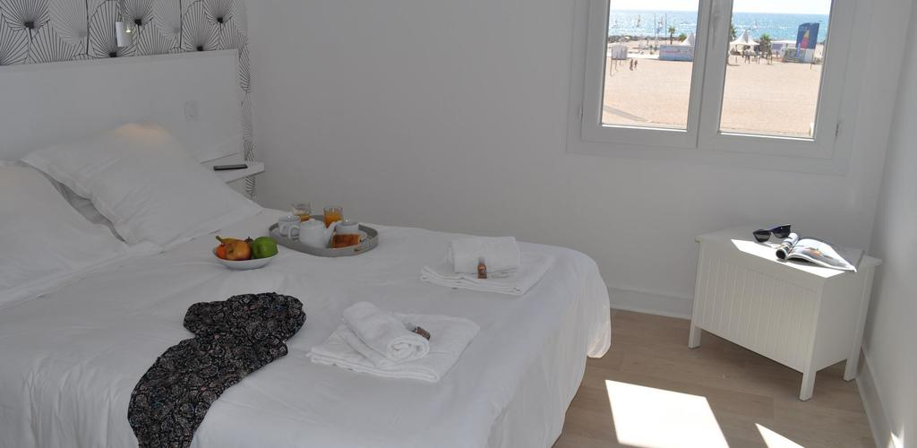 Suite-familiale-c--t---parents Hotel de la Mer