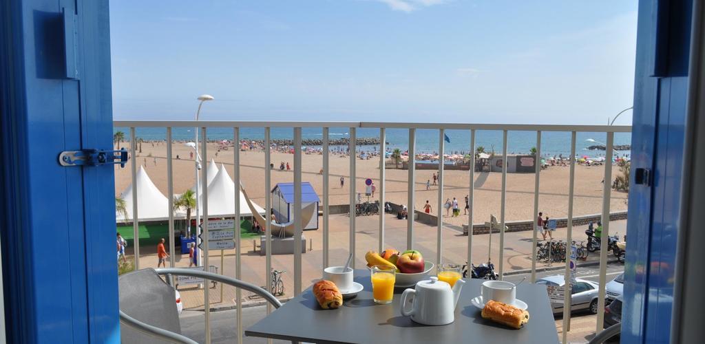 Chambre-Confort-4-2 Hotel de la Mer