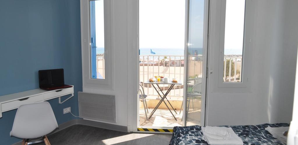 Chambre-Confort-5 Hotel de la Mer