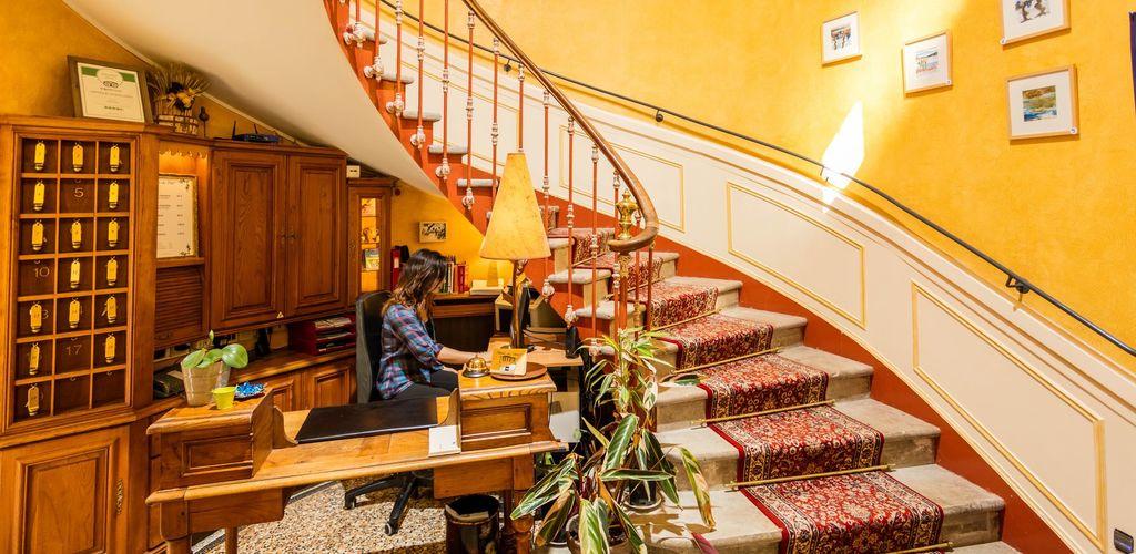 Hotel du parc-Montpellier_18 2017 - Hervé Leclair_Asphéries - Sud de France Développement