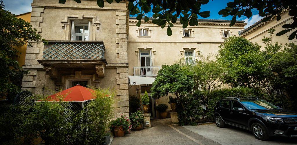 Hotel du parc-Montpellier_19 2017 - Hervé Leclair_Asphéries - Sud de France Développement
