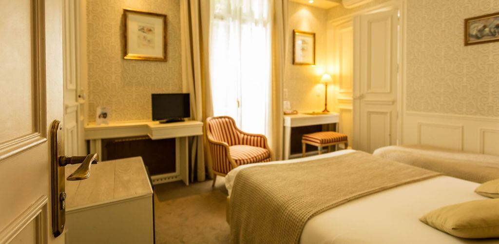 Hotel du parc-Montpellier_3 2017 - Hervé Leclair_Asphéries - Sud de France Développement