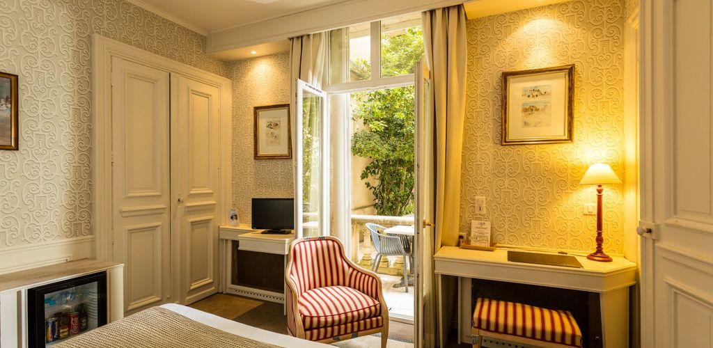 Hotel du parc-Montpellier_5 2017 - Hervé Leclair_Asphéries - Sud de France Développement