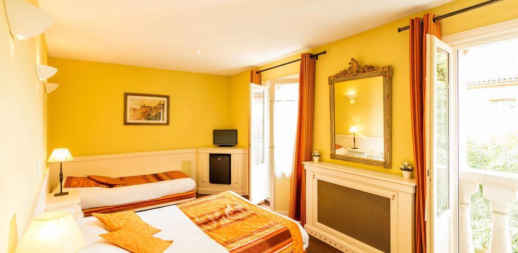 Hotel du parc-Montpellier_7 2017 - Hervé Leclair_Asphéries - Sud de France Développement