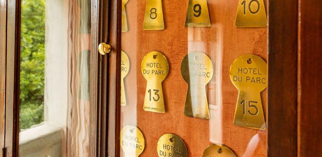 Hotel du parc-Montpellier_8 2017 - Hervé Leclair_Asphéries - Sud de France Développement