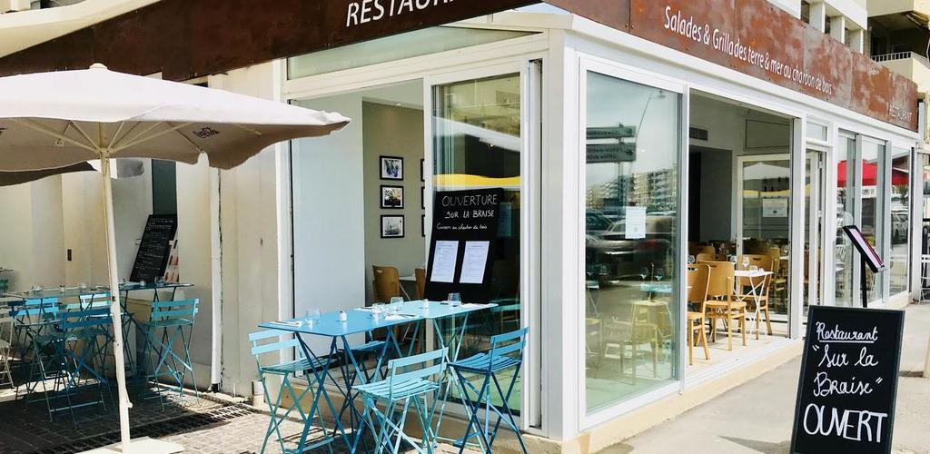 165104114-3 Hotel les Alizés et restaurant ''Sur la braise''