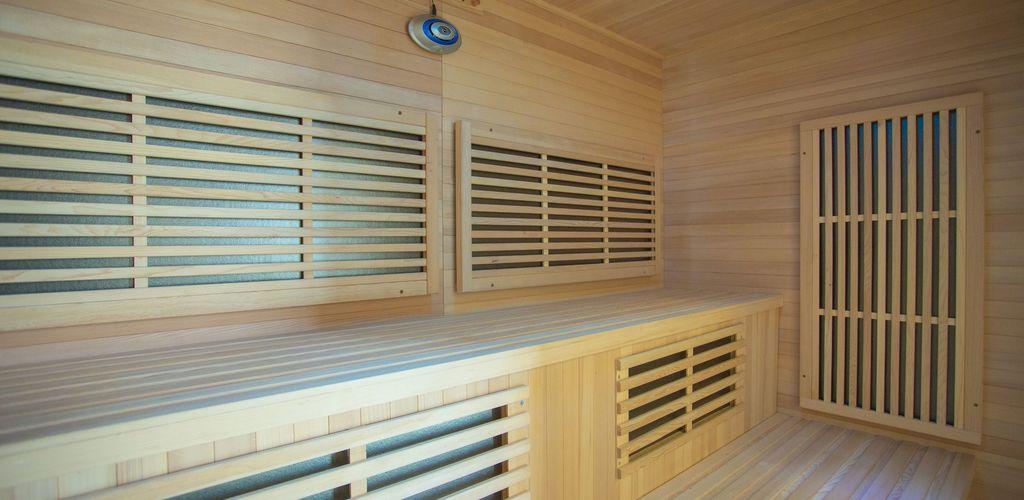sauna Christine GAVEN