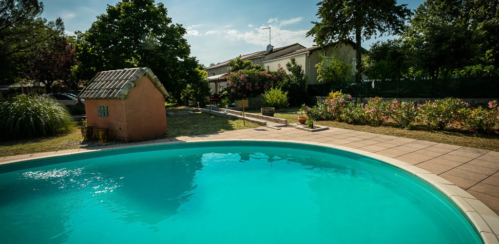 Hostellerie Le vieux chêne-Causse de la Selle_15 Sud de France Développement