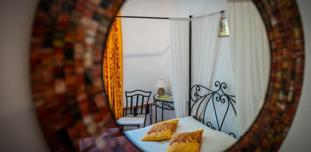 Hostellerie Le vieux chêne-Causse de la Selle_7 Sud de France Développement