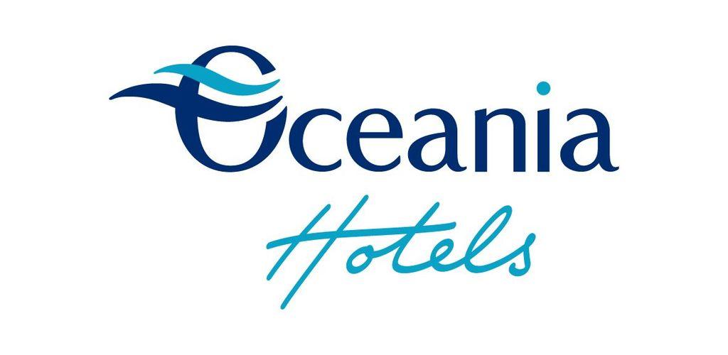 Oceania Hotel logo Mme Grenet