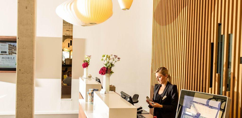 Hotel Courtyard Marriott-Montpellier_12 2017 - Hervé Leclair_Asphéries - Sud de France Développement