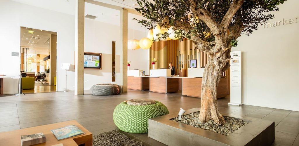 Hotel Courtyard Marriott-Montpellier_13 2017 - Hervé Leclair_Asphéries - Sud de France Développement
