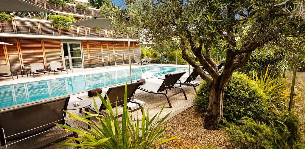 Hotel Courtyard Marriott-Montpellier_16 2017 - Hervé Leclair_Asphéries - Sud de France Développement