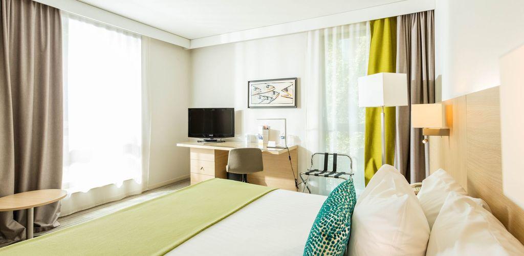 Hotel Courtyard Marriott-Montpellier_7 2017 - Hervé Leclair_Asphéries - Sud de France Développement