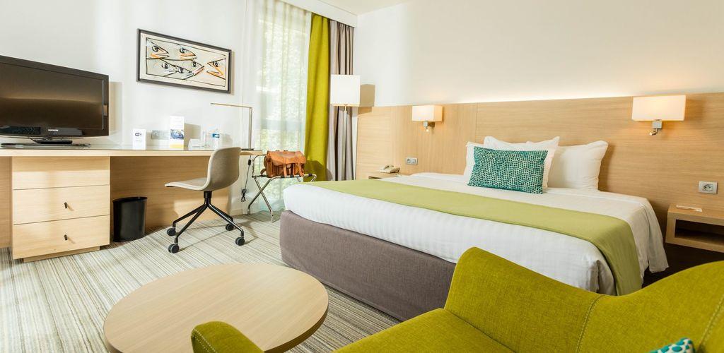 Hotel Courtyard Marriott-Montpellier_8 2017 - Hervé Leclair_Asphéries - Sud de France Développement