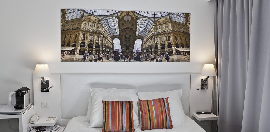 HOTEL EUROCIEL_OTM_chambre_milan HOTEL EUROCIEL