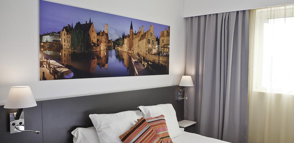 HOTEL EUROCIEL_OTM_chambre_glasgow HOTEL EUROCIEL