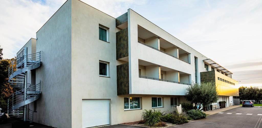 Forme Hotel - Mauguio © herve leclair / aspheries.com