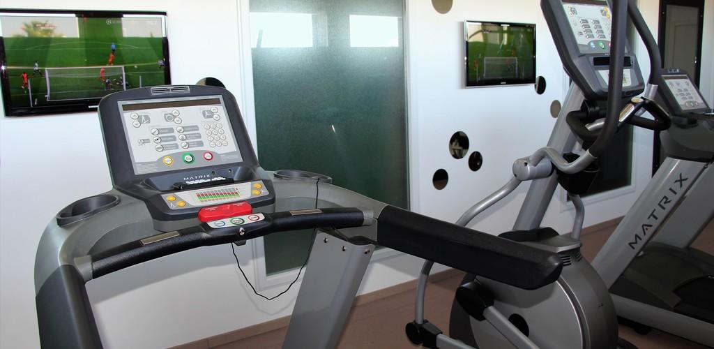 Fitness-2-3 ©Forme Hôtel