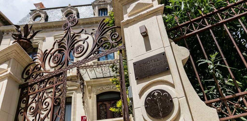 Hotel particulier-Béziers_9 Sud de France Développement