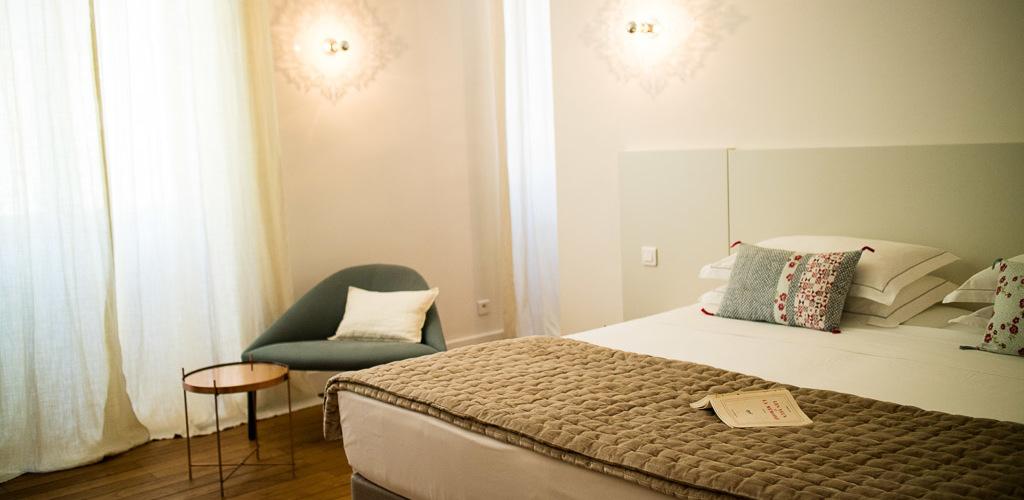Hotel particulier-Béziers_0 Sud de France Développement