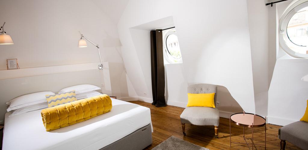 Hotel particulier-Béziers_14 Sud de France Développement