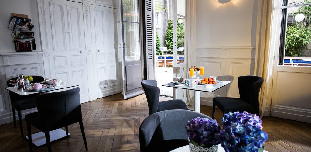 Hotel particulier-Béziers_16 Sud de France Développement