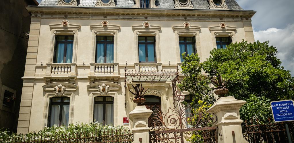 Hotel particulier-Béziers_22 Hervé Leclavi