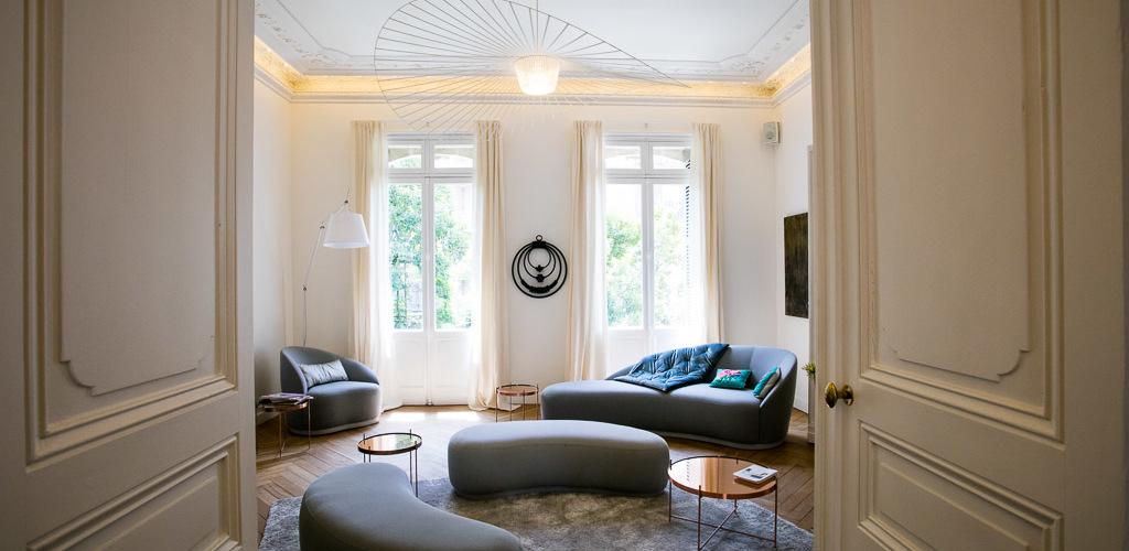 Hotel particulier-Béziers_2 Sud de France Développement