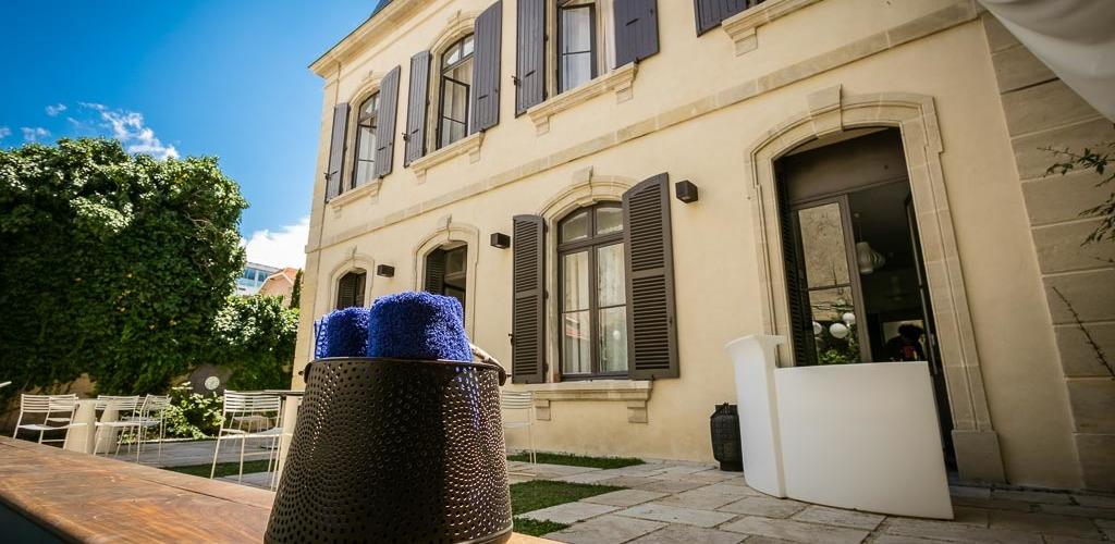 Hotel particulier-Béziers_4 Sud de France Développement