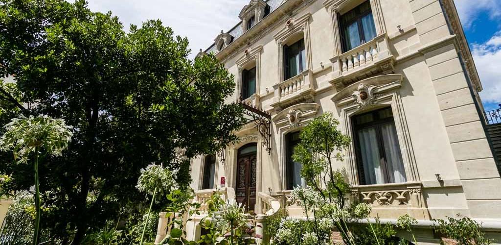 Hotel particulier-Béziers_10 Sud de France Développement
